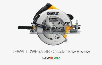 DEWALT DWE575SB