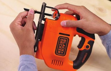 Best Black And Decker Jigsaw