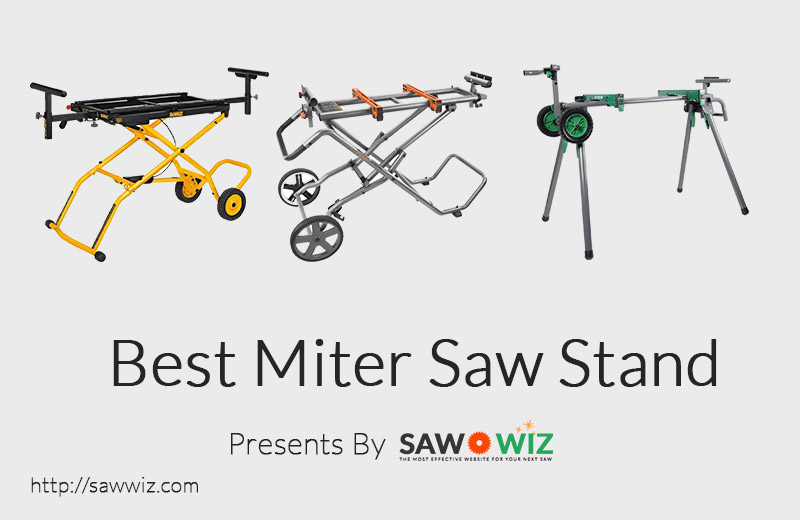 Best Miter Saw Stand Reviews In 2019 Top List Buying Guide For You
