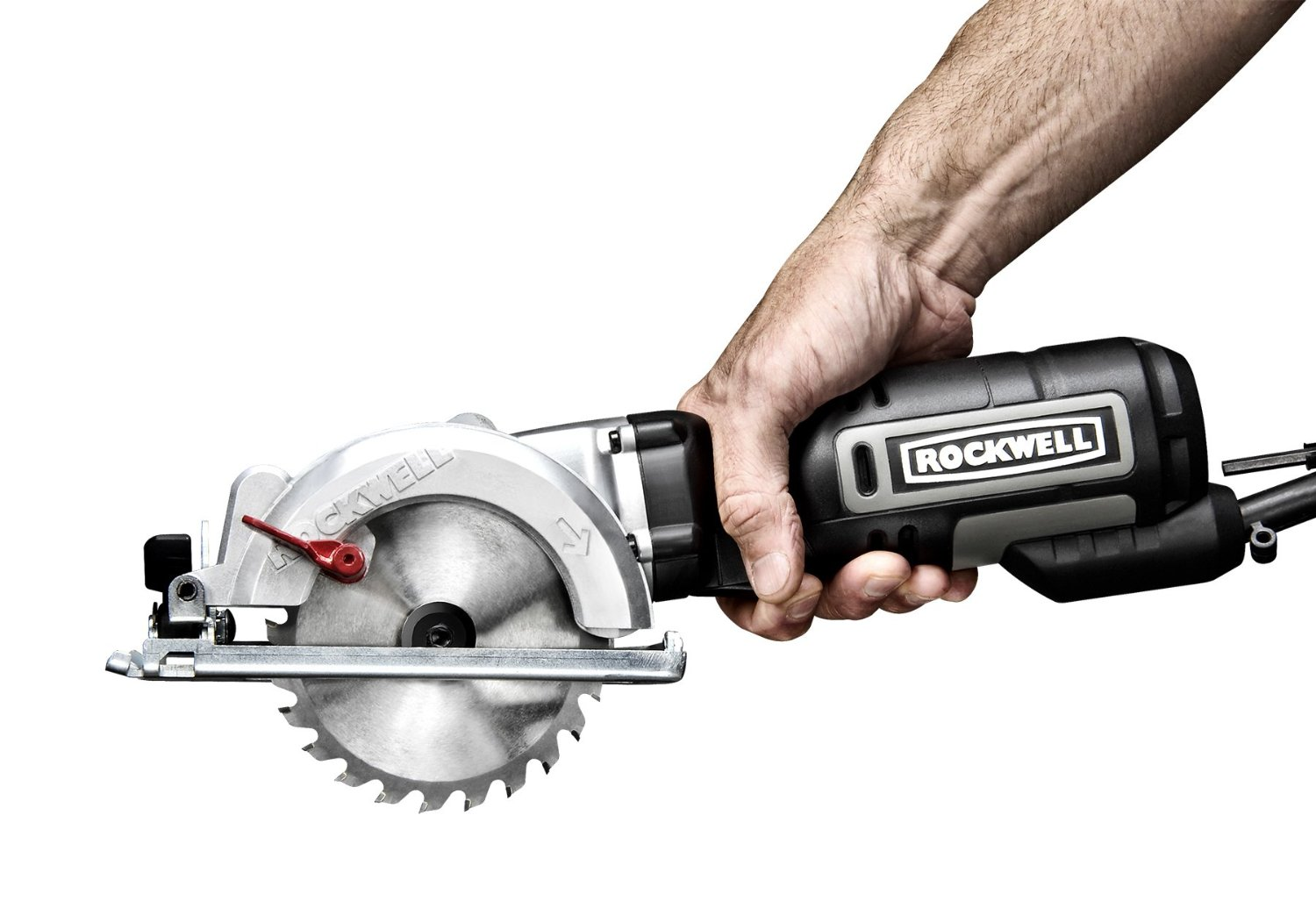 Rockwell rk3441k review a perfect compact circular saw saw wiz greentooth Images