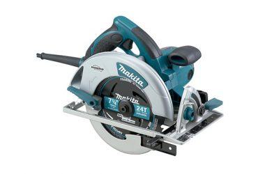 Makita 5007MG Magnesium Circular Saw Review