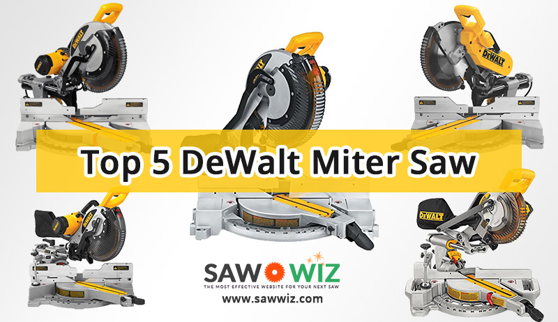 Top 5 Best Dewalt Miter Saw Saw Stands Reviews 2018 Saw Wiz