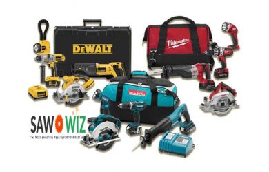 Essential Power Tools for Homeowners